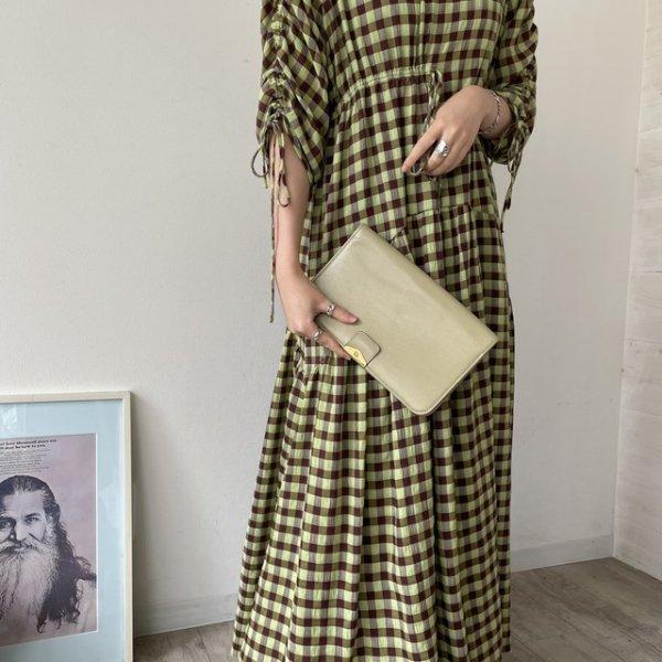 vintage Dior〈ヴィンテージディオール〉ショルダーバッグ