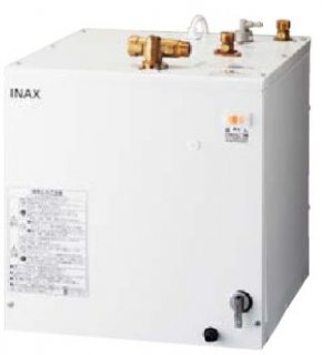 INAX 25L 小型電気温水器 EHPN-H25N3 住宅向け 洗面化粧台洗髪用・ミニキッチン用 スタンダードタイプ