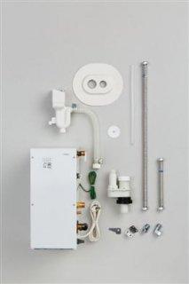 TOTO 12L 小型電気温水器 RESK12A1 一般住宅 洗面化粧台後付けタイプ 湯ぽっとキット