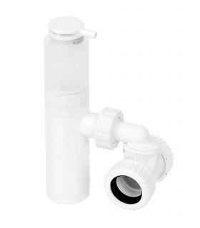 TOTO 小型電気温水器部材 排水ホッパー 密閉式 RHE97H-25