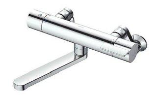 TOTO TBV03421J 壁付サーモスタット混合水栓 一般地用