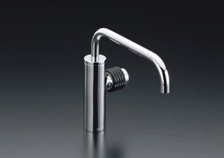 INAX LF-74 手洗器用水栓 立水栓 カウンター取付専用 一般地・寒冷地共用