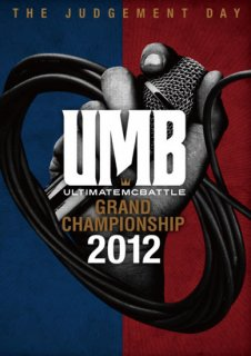 UMB 2012 FINAL DVD