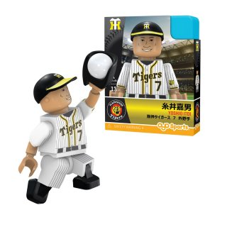 阪神タイガース 糸井嘉男選手 7