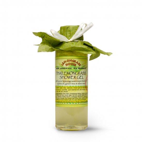 レモングラスシャワージェル Lemongrass Shower Gel