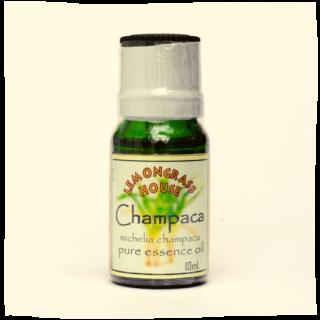 チャンパカエッセンシャルオイル Champaca Essential Oil