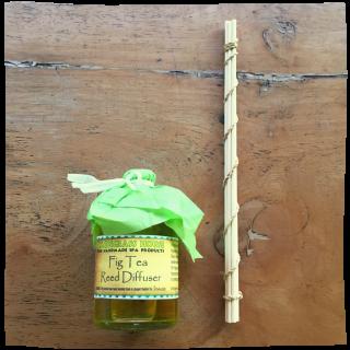 フィグティーリードディフューザー Fig Tea Reed Diffuser