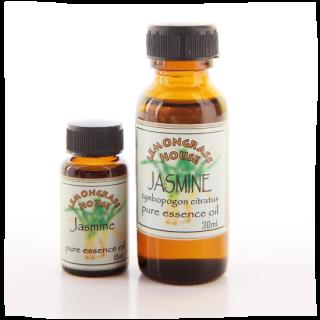 ジャスミンエッセンシャルオイル Jasmine Essential Oil