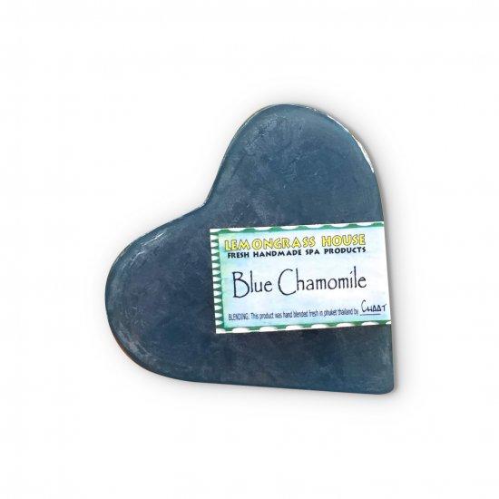 ブルーカモミールソープバー Blue Chamomile Soap Bar