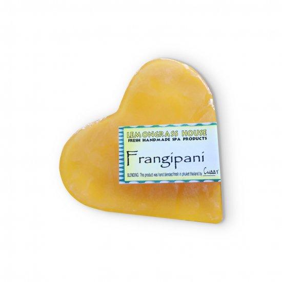 フランジパニソープバー Frangipani Soap Bar