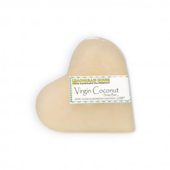 ココナッツソープバー Virgin Coconut Soap Bar