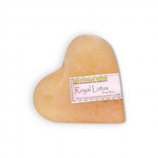 ロイヤルロータスソープバー Royal Lotus Soap Bar