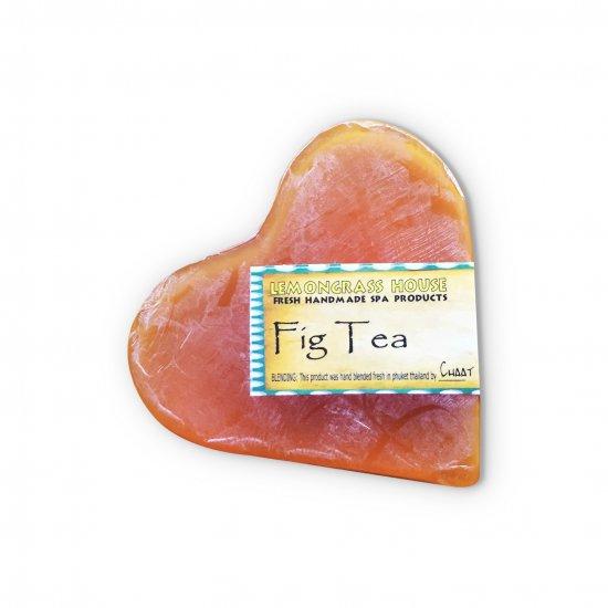 フィグティーソープバー Fig Tea Soap Bar