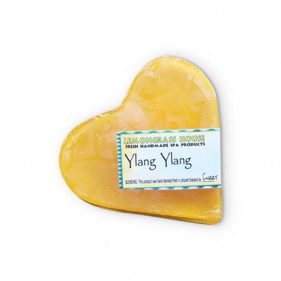 イランイランソープバー Ylang Ylang Soap Bar