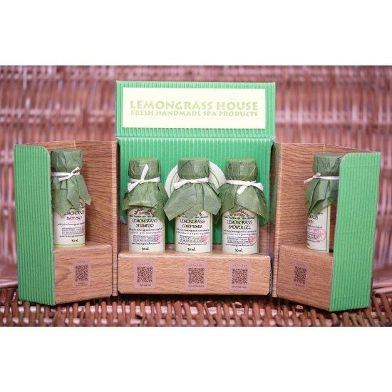レモングラスボックス LEMONGRASS Box