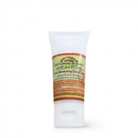ローズハンドクリーム Rose Hand Cream