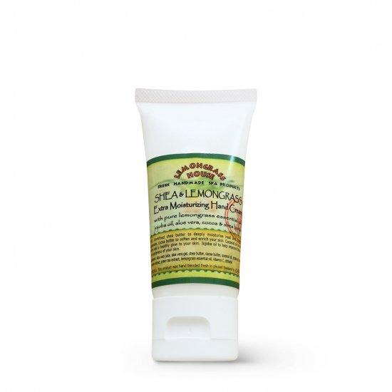 レモングラスハンドクリーム Lemongrass Hand Cream