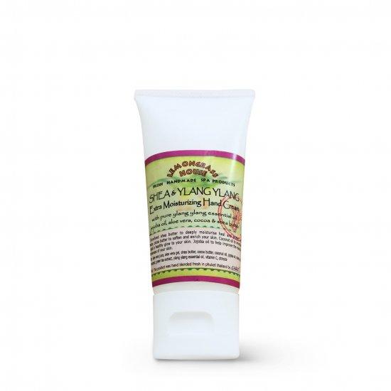 イランイランハンドクリーム Ylang Ylang Hand Cream