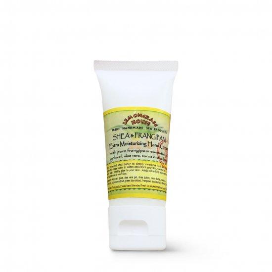 フランジパニハンドクリーム Frangipani Hand Cream