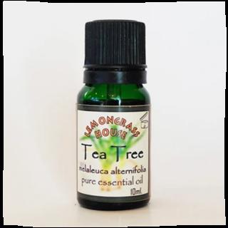 ティーツリーエッセンシャルオイル Tea Tree Essential Oil
