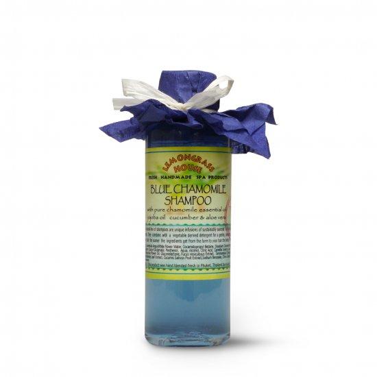 ブルーカモミールシャンプー Blue Chamomile Shampoo