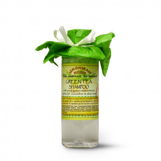 グリーンティーシャンプー Green Tea Shampoo