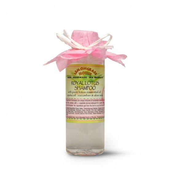 ロイヤルロータスシャンプー Royal Lotus Shampoo