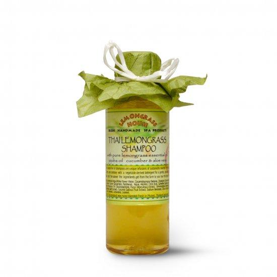 レモングラスハウスシャンプー Lemongrass Shampoo