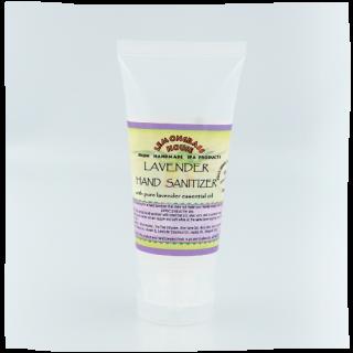 ラベンダーアルコールハンドジェル Lavender Hand Sanitizer 75%