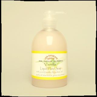 バニラハンドソープ Vanilla Liquid Hand Soap