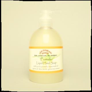 ポメロハンドソープ Pomelo Liquid Hand Soap