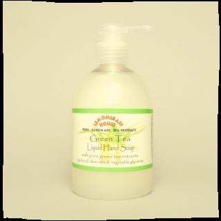 グリーンティーハンドソープ Green Tea Liquid Hand Soap