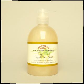 フィグティーハンドソープ Fig Tea Liquid Hand Soap