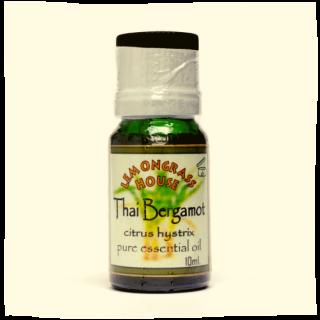 ベルガモットエッセンシャルオイル Thai Bergamot Essential Oil