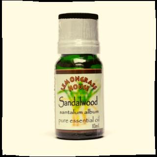 サンダルウッドエッセンシャルオイル Sandalwood Essential Oil