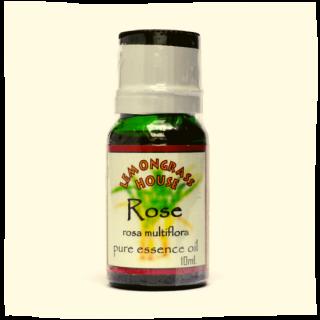 ローズエッセンシャルオイル Rose Essential Oil