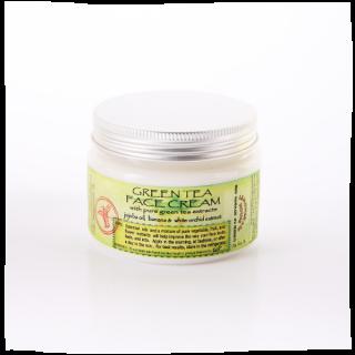 グリーンティーフェイスクリーム Green Tea Face Cream