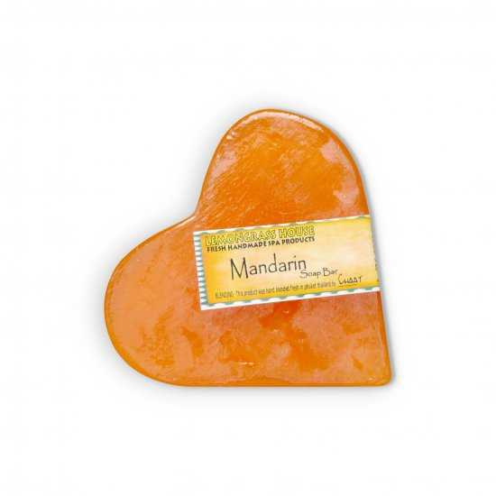 マンダリンソープバー Mandarin Soap Bar