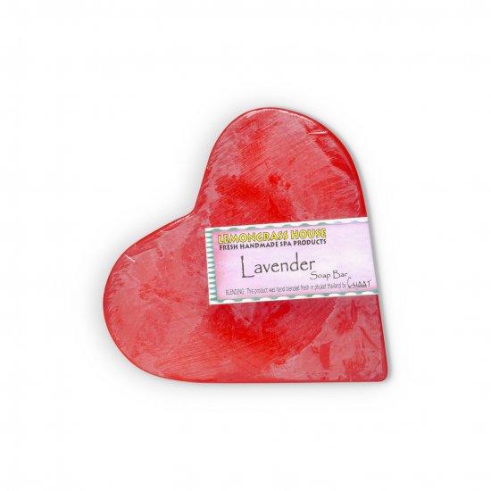 ラベンダーソープバー Lavender Soap Bar