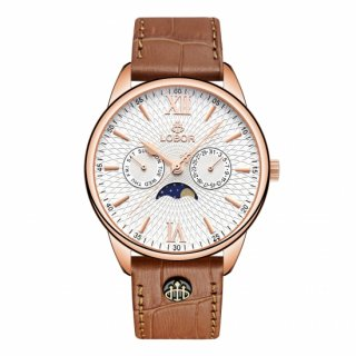 MERIDIAN PERIHELION BROWN 40mm