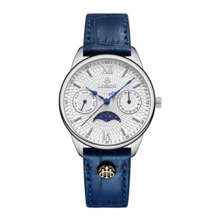 MERIDIAN EQUINOX BLUE 33mm