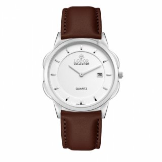CLASSY S NORTHCOTE BROWN 39mm