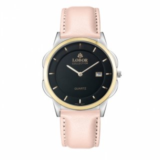 CLASSY S MURRAY PINK 39mm