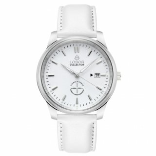 NEW YORK WOOSTER WHITE