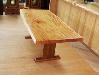 テーブルA-10(欅 )