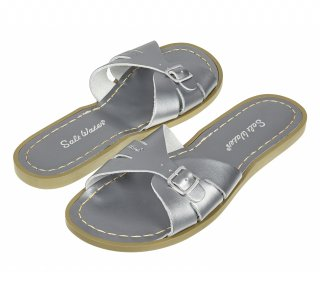 Slide Pewter (Women)