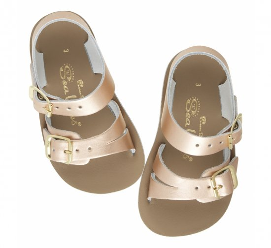Seawee Rose Gold (Toddler)