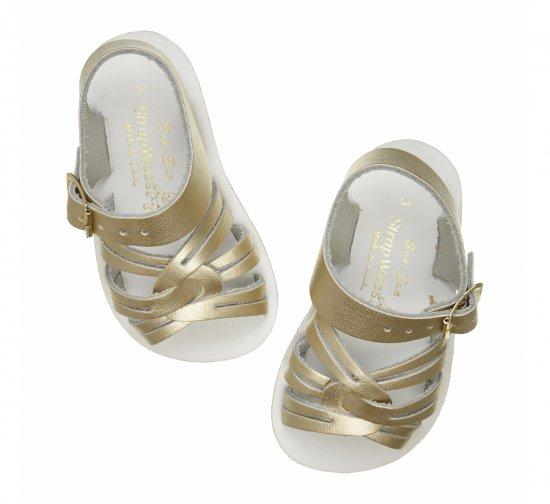 Strapwee Gold (Toddler)