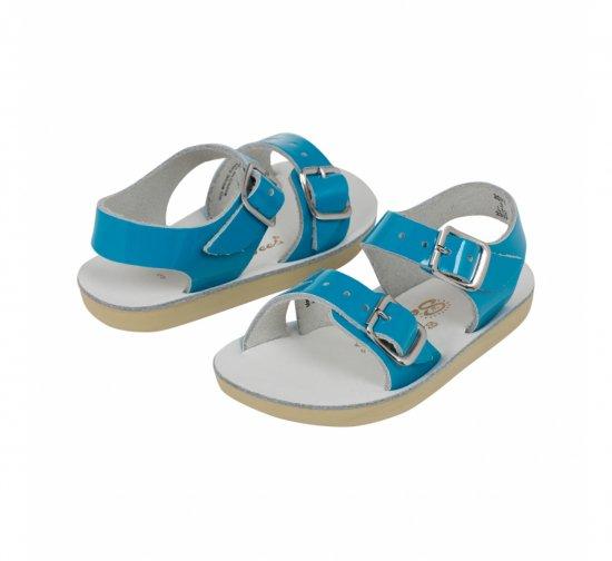 Seawee Shiny Turquoise (Toddler)