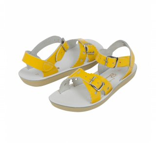 Sweetheart Shiny Yellow<br> (Kids)